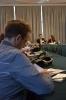 Прес конференција Мониторинг на јавни набавки јануари-јуни _4