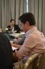 Прес конференција Мониторинг на јавни набавки јануари-јуни _5