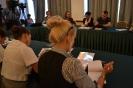 Прес конференција Мониторинг на јавни набавки јануари-јуни _6