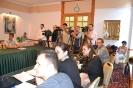 Прес конференција Мониторинг на јавни набавки јануари-јуни 2011 29.09.2011