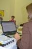 Обука национални медиуми Охрид 07-09.10.2011